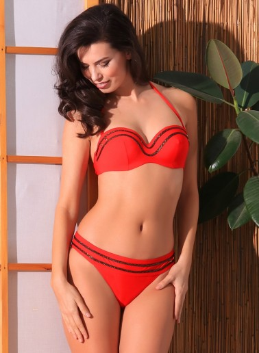 Swimsuit Jolidon F2531U