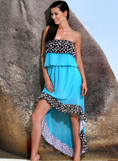 Beach dress Jolidon FQ284I