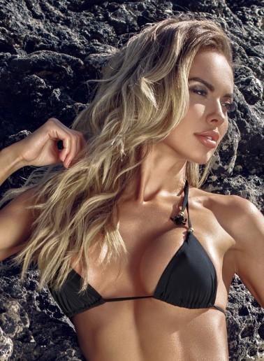 Bikini top Jolidon FS2551U