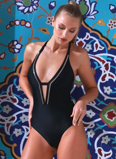 Swimsuit Jolidon RF109U