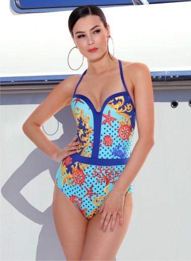 Swimsuit Jolidon RF33I