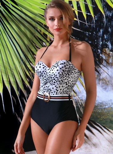 Swimsuit Jolidon RF99I