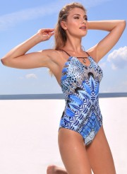 Swimsuit Jolidon F2510I