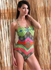 Swimsuit Jolidon F2519I