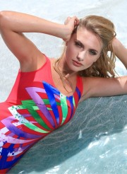 Swimsuit Jolidon F2542I