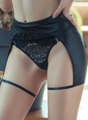 Suspender belt Jolidon J2128