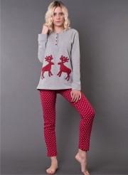 Pyjamas Jolidon PJ752