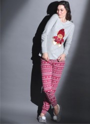 Pyjamas Jolidon PJ754