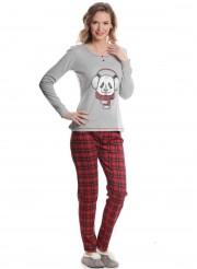 Pyjamas Jolidon PJ760
