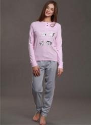 Pyjamas Jolidon PJ771