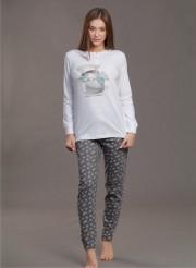 Pyjamas Jolidon PJ772