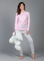 Pyjamas Jolidon PJ784