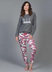 Pyjamas Jolidon PJ788
