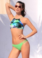 Swimsuit Jolidon XF40I