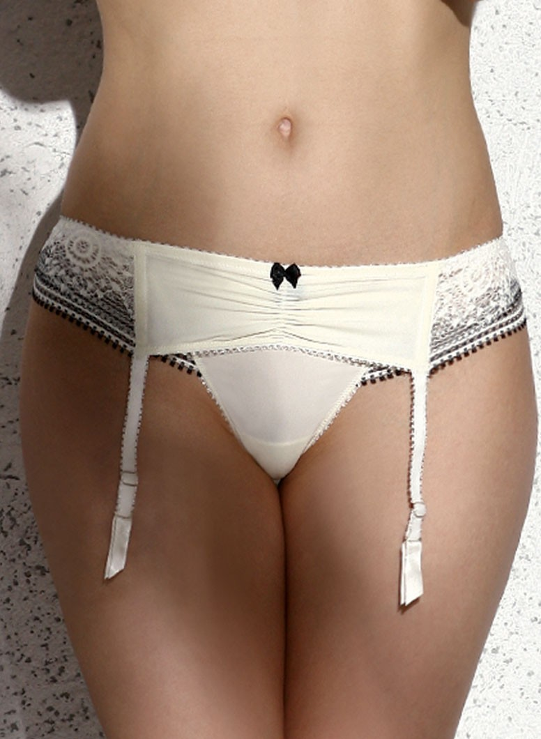 Suspender belt Jolidon J1612