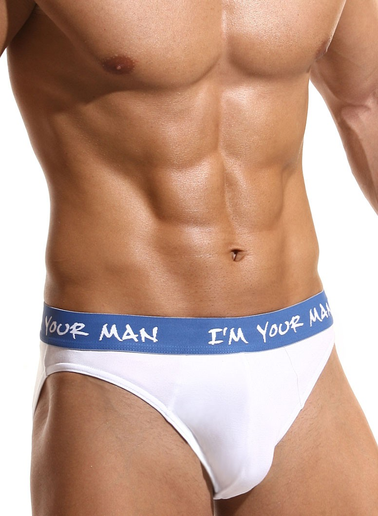 Briefs Jolidon N209MM
