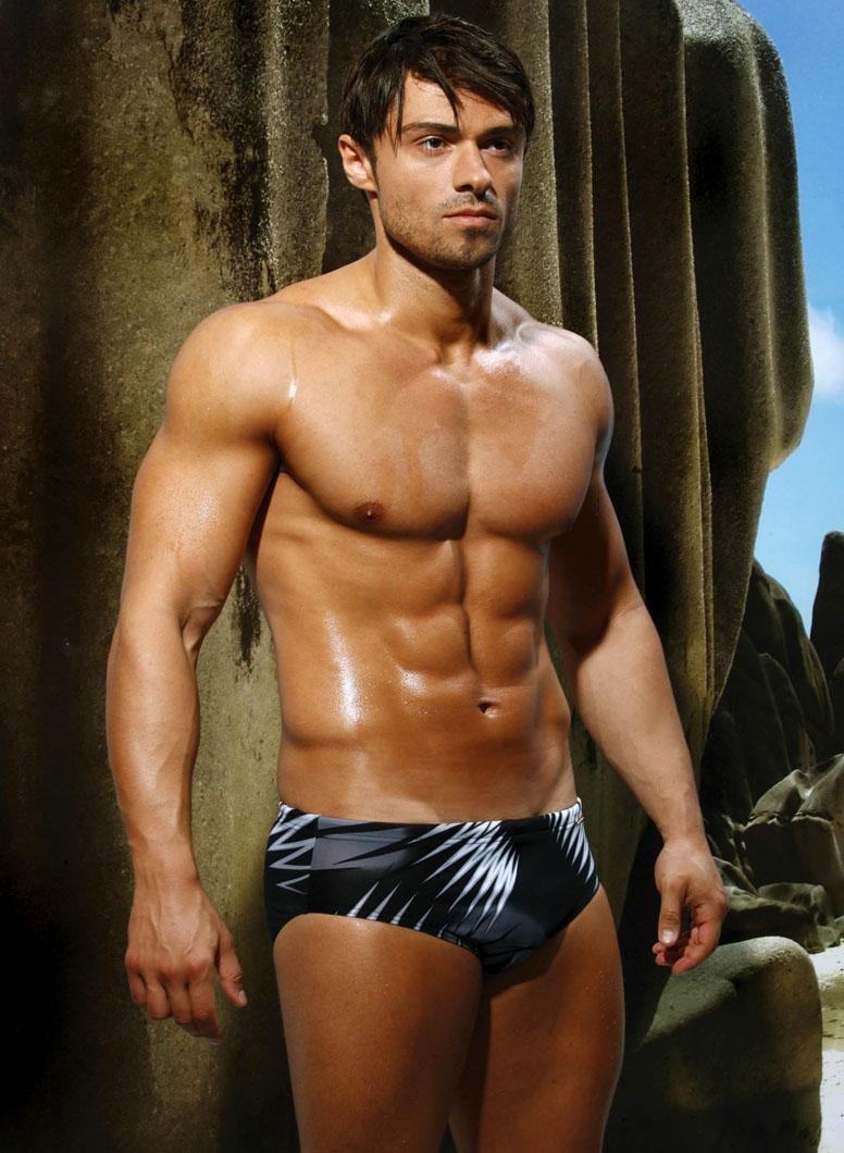 Swimsuit Jolidon BL4I