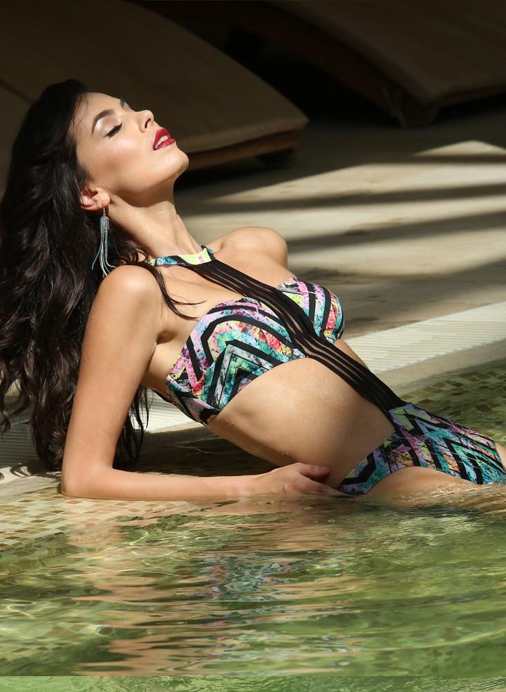 Swimsuit F2317I