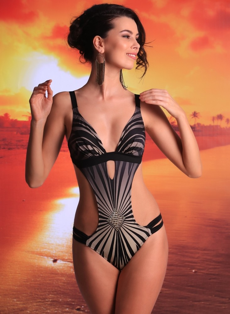 Swimsuit Jolidon F2459I
