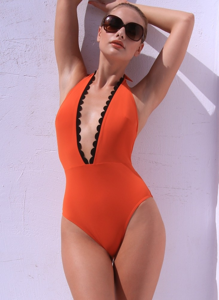 Swimsuit Jolidon F2506U