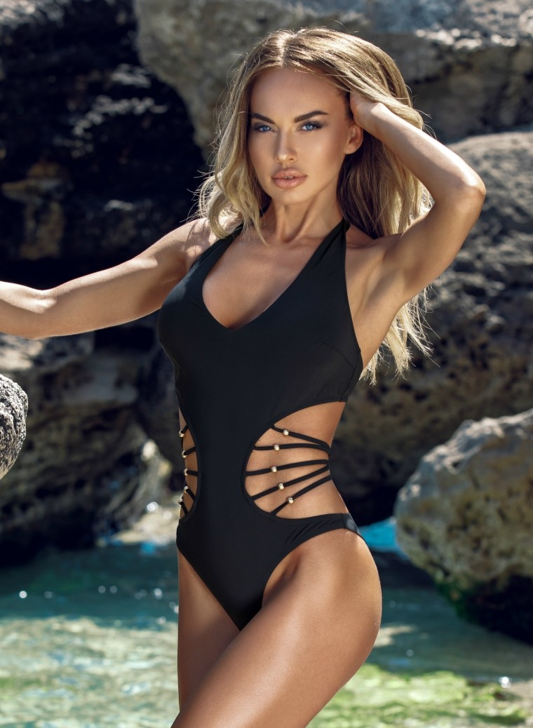 Swimsuit Jolidon F2552U