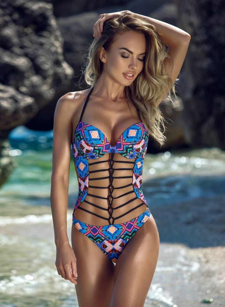 Swimsuit Jolidon F2559I