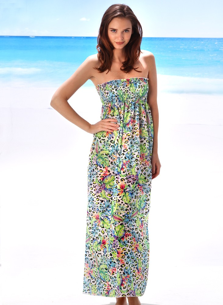 Beach dress FQ240I