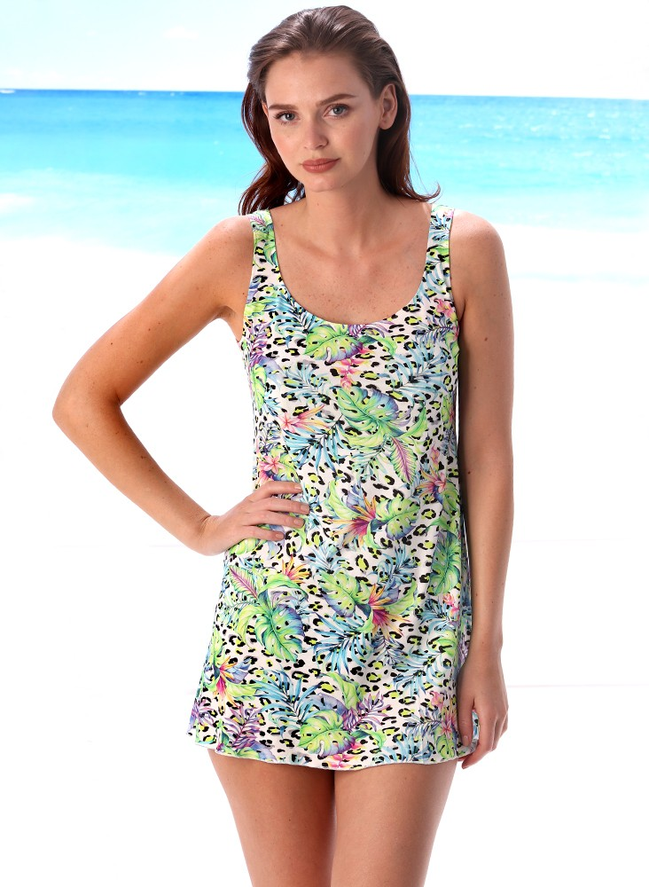 Beach dress FQ242I