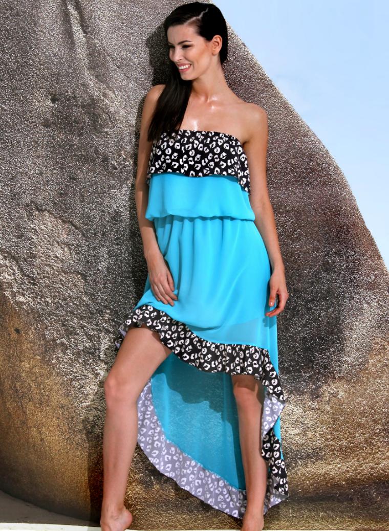 Beach dress Jolidon FQ284I