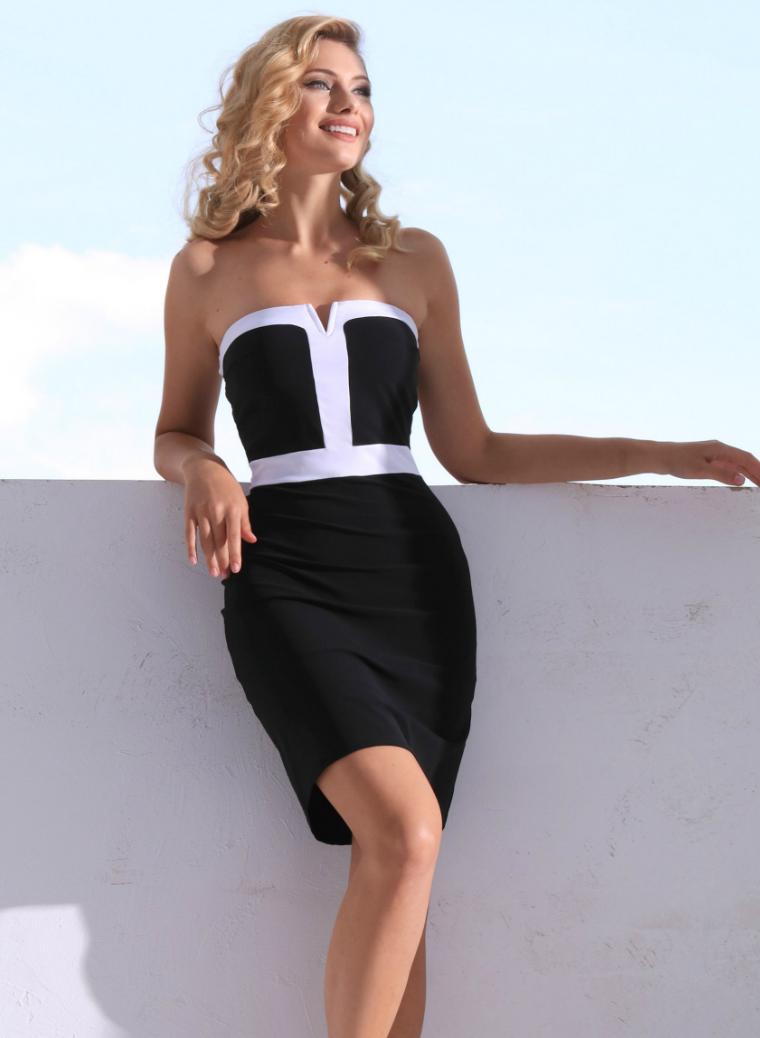 Dress Jolidon FQ292U