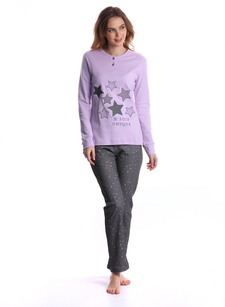 Pijama Jolidon PJ682