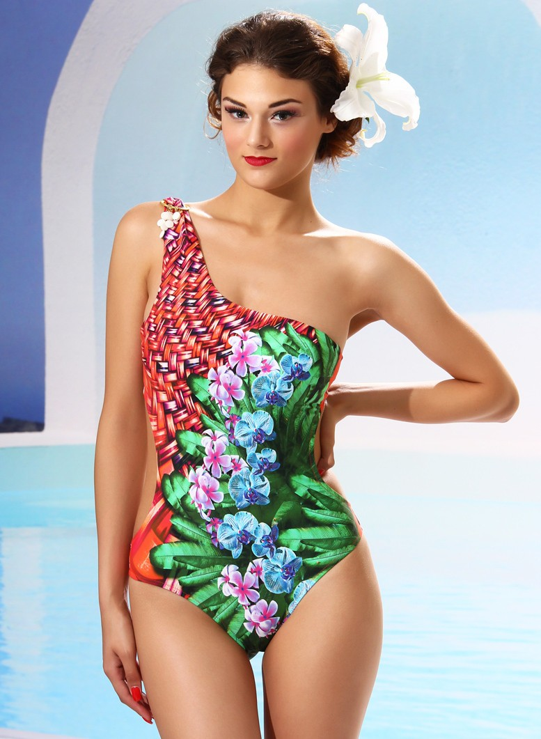 Swimsuit Prelude YF200I