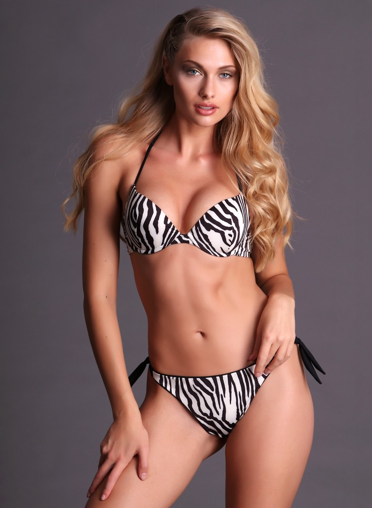 Swimsuit YF244BI