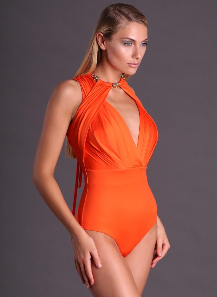 Swimsuit YF258U